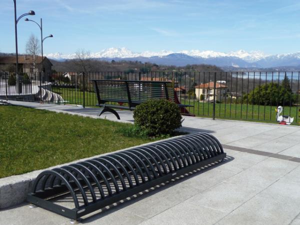 Arredo-bici