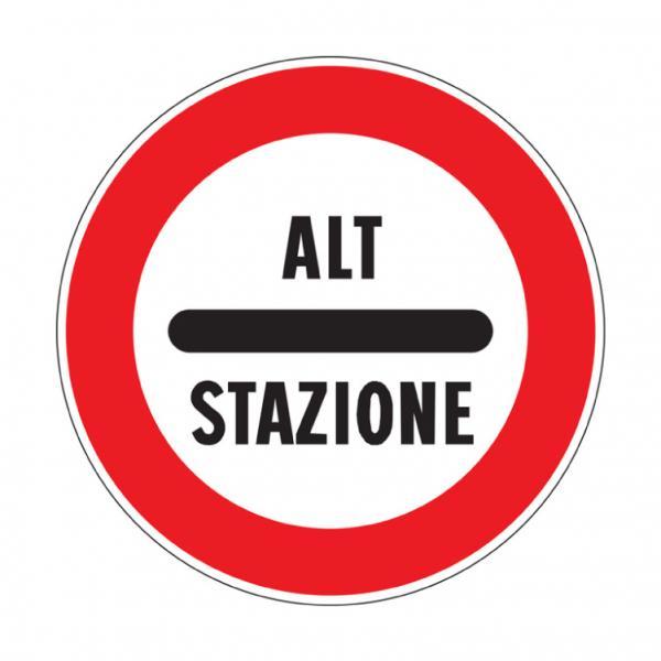Alt - stazione
