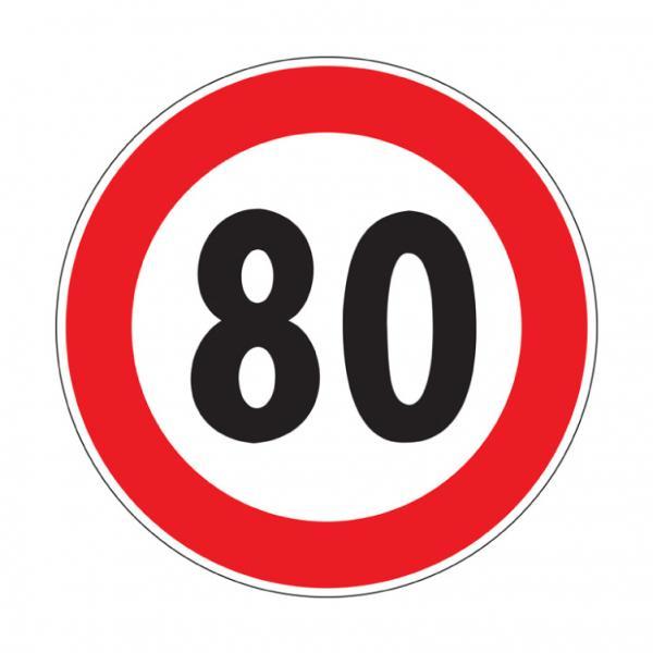 Limite massimo di velocità ... chilometri/ora
