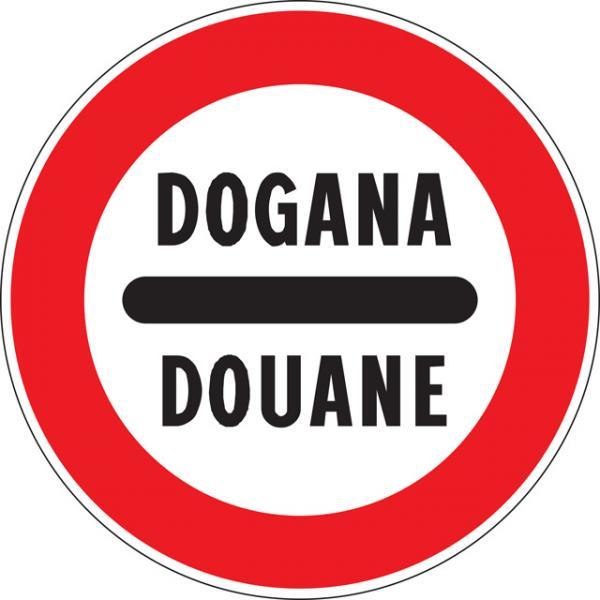 Alt - dogana