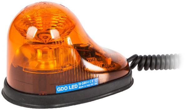 GDO LED