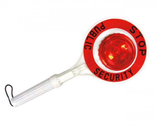 Torcia LED / Disco di segnalazione LED